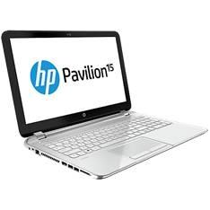 "HP PORTATIL HP PAVILION 15-N052SS AMD A6-5200 15.6"" 4GB / 500GB / RADEON1GB / WIFI / W8"
