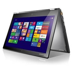 "LENOVO PORTATIL LENOVO IDEAPAD YOGA2 I7-4500U 13.3"" 8GB / SSD512 / WIFI / BT / W8"