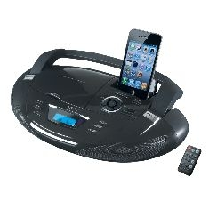 NEVIR RADIO CD MP3 NEVIR NVR-461 IPOD IPHONE USB LECTOR TARJETAS