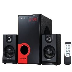NEVIR RADIO NEVIR 2.1 MP3 USB SD 15+10+10W ROJO MANDO DISTANCIA