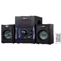 NEVIR RADIO NEVIR 2.1 MP3 USB SD 15+6+6W MANDO DISTANCIA