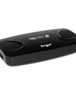 ENGEL AXIL S.L. RECEPTOR TDT HD DE SOBREMESA ENGEL RT0401HD TDT MINI HD USB HDMI DOLBY DIGITAL PLUS