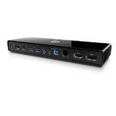 HP REPLICADOR DE PUERTOS HP 3005 PR USB 3.0