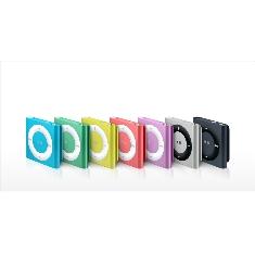 APPLE REPRODUCTOR MP3 IPOD SHUFFLE 2GB GRAFITO