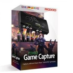 A DETERMINAR ROXIO GAME CAPTURE CONSOLE
