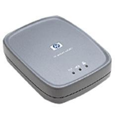 HP SERVIDOR DE IMPRESION HP JETDIRECT EW 2400 Hi-Speed USB 10Base-T/100BaseTX