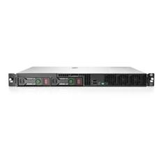 HP SERVIDOR HP PROLIANT DL320E G8 E3-1220V3 3.10GHz/ 4GB DDR3/ 1U