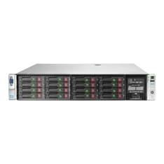 HP SERVIDOR HP PROLIANT DL380P G8 XEON E5-2640 2.5 GHz/ 8 GB/ P420I 1GB/  SIN DISCO DURO HDD/ SFF/ 460W CS