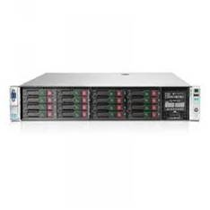 HP SERVIDOR HP PROLIANT DL380P GEN8 E5-2620V2 2.1GHz/ 16GB DDR3/ SFF/ DVD-RW/ 2U
