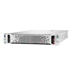 HP SERVIDOR HP PROLIANT DL380e G8 XEON E5-2407 2.2GHz/ 4GB/ SIN DISCO DURO HDD/ MATROX G200