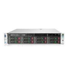 HP SERVIDOR HP PROLIANT DL380P GEN8 V2 E5-2640V2 2GHz/ 8GB DDR3/ SFF/ DVD ROM/ 2U