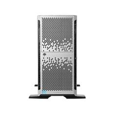 HP SERVIDOR HP PROLIANT ML350P GEN8 V2  E5-2609V2 2.5 GHz/ 4GB DDR3/ 5U