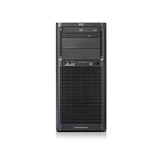 HP SERVIDOR PROLIANT ML330 G6 XEON QUAD E5606/ 2GB UDIMM/ LFF 2 x 250GB/ DVD-RW/ 2 GIGABIT/ P410 RAID