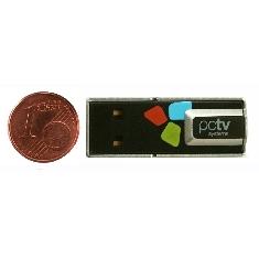 A DETERMINAR SINTONIZADORA DIGITAL PCTV PICO STICK DVB-T TDT USB (74E) HAUPPAUGE