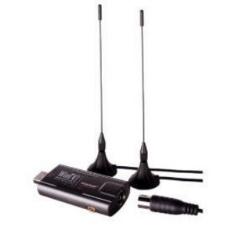 HAUPPAUGE SINTONIZADORA USB TDT/TV  ESTEREO WINTV NOVA TD STICK 2 ANTENAS FULL HD, ( 0379) HAUPPAUGE