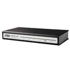 ATEN SPLITTER HDMI ATEN 3D 4 MONITORES 340MHz