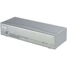 ATEN SPLITTER VGA ATEN VS98A 8 PANTALLAS HIFI 250MHz
