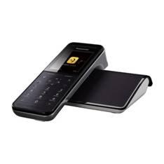 PANASONIC ESPAÑA, S.A. SUPLETORIO TELEFONO INALAMBRICO DIGITAL DECT PANASONIC KX-PRWA10EXW PARA KX-PRW110