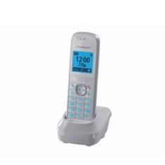 PANASONIC ESPAÑA, S.A. SUPLETORIO TELEFONO INALAMBRICO DIGITAL DECT PANASONIC KX-TGA551EXW PARA TG55XX BLANCO