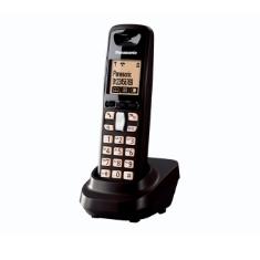 PANASONIC ESPAÑA, S.A. SUPLETORIO TELEFONO INALAMBRICO DIGITAL DECT PANASONIC KX-TGA641EXT PARA KX-TG6411 / 6412 / 6421