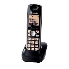 PANASONIC ESPAÑA, S.A. SUPLETORIO TELEFONO INALAMBRICO DIGITAL DECT PANASONIC KX-TGA651EXB PARA KX-TG6511 / 6512 / 6521