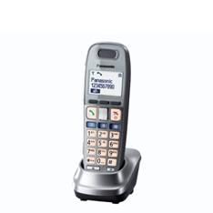 PANASONIC ESPAÑA, S.A. SUPLETORIO TELEFONO INALAMBRICO DIGITAL DECT PANASONIC KX-TGA659EXM PARA TG6571 GRIS