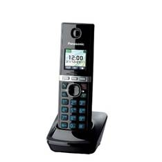 PANASONIC ESPAÑA, S.A. SUPLETORIO TELEFONO INALAMBRICO DIGITAL DECT PANASONIC KX-TGA806EXB PARA TG78XX NEGRO
