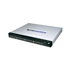 CISCO SWITCH 48 PUERTOS GIGABIT CISCO