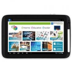 "FACTHOR INNOVACION S.A TABLET PAPYRE PAD 1010 10.1"" LCD TACTIL WIFI BT 16GB CAMARA ANDROID"