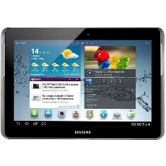 "SAMSUNG ELECTRONICS IBERIA S.A TABLET SAMSUNG GALAXY GT-P5100 10.1"" WIFI 3G 32GB GRIS TACTIL GPS CAMARA MP3/4 BLUETOOTH, USB"