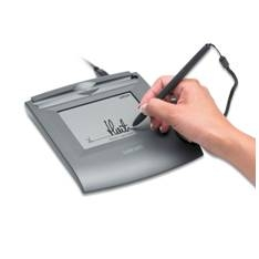 WACOM TABLETA LCD WACOM STU-500 SIGN & SAVE PARA FIRMAS