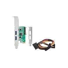 HP TARJETA PCI 2 PUERTOS USB HP PERFIL BAJO