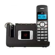 AEG TELECOMUNICAÇOES, S.A. TELEFONO INALAMBRICO DECT AEG VOXTEL D-235 DISPLAY LCD, MANOS LIBRES