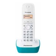 PANASONIC ESPAÑA, S.A. TELEFONO INALAMBRICO DIGITAL DECT PANASONIC KX-TG1611SPC, MONO, CARIBE
