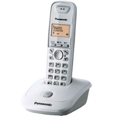 PANASONIC ESPAÑA, S.A. TELEFONO INALAMBRICO DIGITAL DECT PANASONIC KX-TG2511SPW, MONO, BLANCO