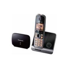 PANASONIC ESPAÑA, S.A. TELEFONO INALAMBRICO DIGITAL DECT PANASONIC KX-TG6751SPB MANOS LIBRES REPETIDOR INCLUIDO