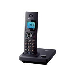 PANASONIC ESPAÑA, S.A. TELEFONO INALAMBRICO DIGITAL DECT PANASONIC KX-TG7851SPB