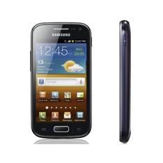 SAMSUNG ELECTRONICS IBERIA S.A TELEFONO SAMSUNG  GALAXY ACE 2 SMARTPHONE  NEGRO 5GB  LIBRE