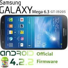 SAMSUNG ELECTRONICS IBERIA S.A TELEFONO SAMSUNG GALAXY MEGA I9205 6.3'' 8GB  ANDRID 4.2 CAMARA 8MPLIBRE