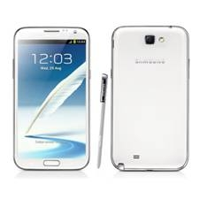 SAMSUNG ELECTRONICS IBERIA S.A TELEFONO SAMSUNG GALAXY NOTE 2 N7100 SMARTPHONE BLANCO 16GB LIBRE