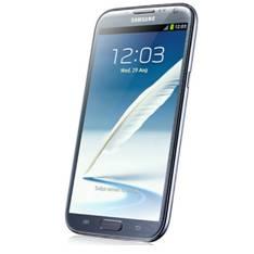 SAMSUNG 2 TELEFONO SAMSUNG GALAXY NOTE 2 N7100 SMARTPHONE GRIS METALIZADO 16GB LIBRE