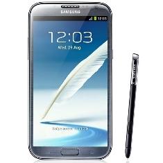 SAMSUNG ELECTRONICS IBERIA S.A TELEFONO SAMSUNG GALAXY NOTE 2 N7100 SMARTPHONE GRIS METALIZADO 16GB LIBRE