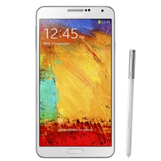 SAMSUNG ELECTRONICS IBERIA S.A TELEFONO SAMSUNG GALAXY NOTE 3 N9005 SMARTPHONE BLANCO 32GB LIBRE