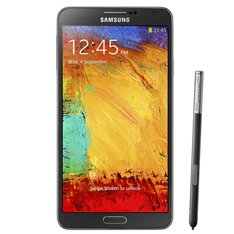 SAMSUNG ELECTRONICS IBERIA S.A TELEFONO SAMSUNG GALAXY NOTE 3 N9005 SMARTPHONE NEGRO 32GB LIBRE