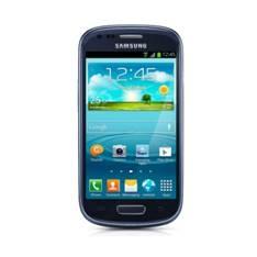 SAMSUNG 2 TELEFONO SAMSUNG  GALAXY S3 MINI SMARTPHONE AZUL 8GB LIBRE