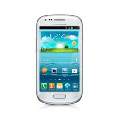 SAMSUNG 2 TELEFONO SAMSUNG  GALAXY S3 MINI SMARTPHONE BLANCO 8GB LIBRE