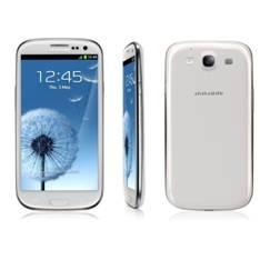 SAMSUNG 2 TELEFONO SAMSUNG GALAXY S3 SMARTPHONE BLANCO 16GB  LIBRE