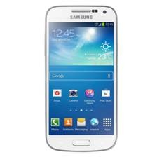 SAMSUNG 2 TELEFONO SAMSUNG  GALAXY S4 MINI SMARTPHONE BLANCO 8GB GT-I9195  LIBRE