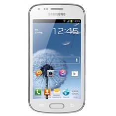 SAMSUNG ELECTRONICS IBERIA S.A TELEFONO SAMSUNG GALAXY TREND S7560 SMARTPHONE  BLANCO 4'',  6GB, ANDROID, CAMARA 5 MP