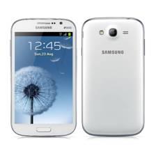 "SAMSUNG ELECTRONICS IBERIA S.A TELEFONO SAMSUNG GRAND I9082 SMARTPHONE BLANCO/ SIM DUAL/ 5""/ 8GB/ ANDROID JELLYBEAN/ LIBRE"